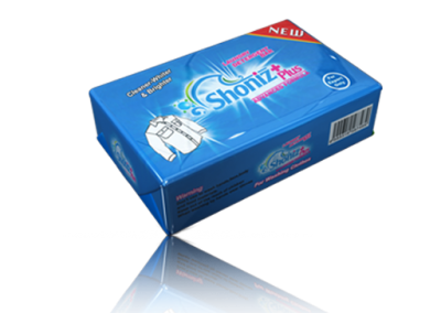 150gr detergent bar